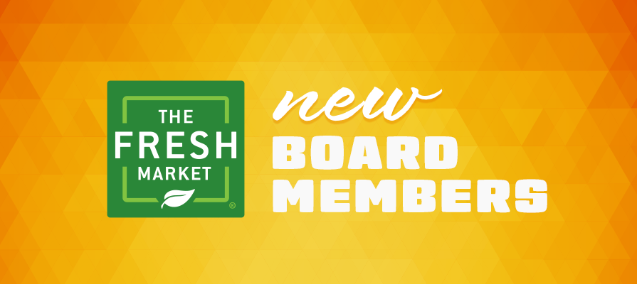 The Fresh Market Appoints Two Executives to Board of Directors