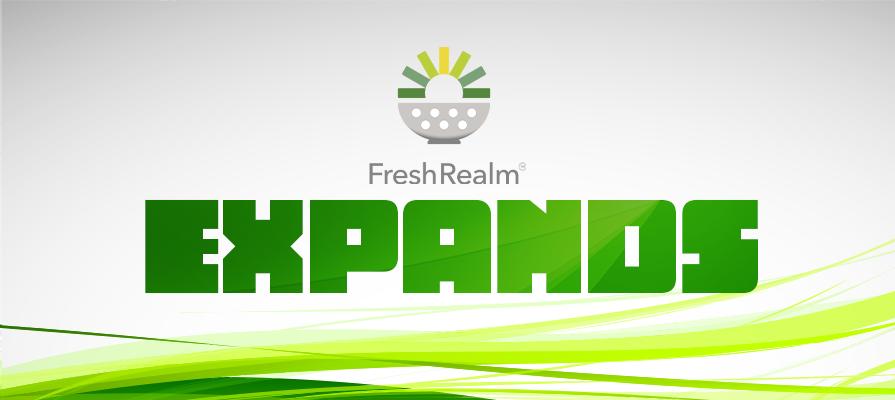 FreshRealm Expands Operational Footprint to Meet Retail Demand; Michael Lippold Divulges