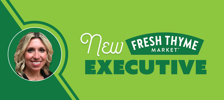 Fresh Thyme Market Taps Liz Zolcak as New Vice President of Operations