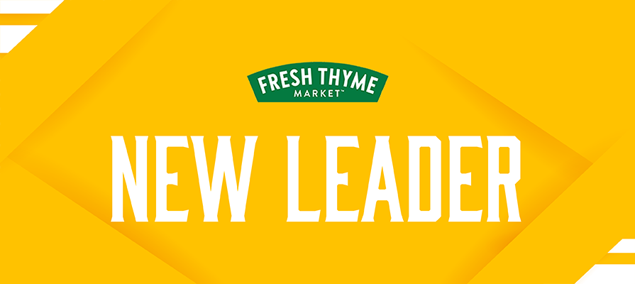 Fresh Thyme Market Names Jane Wilcox as Director of New Foundry Store