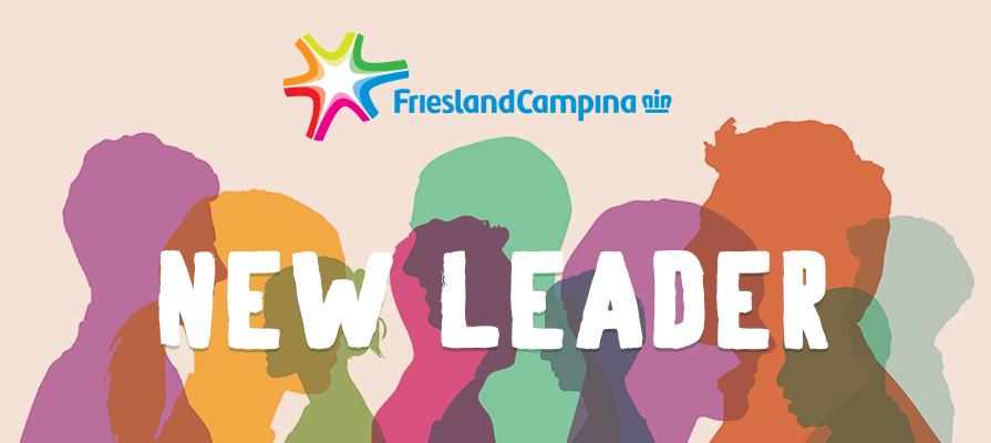 FrieslandCampina Appoints Frans Van den Hurk as New Board Member