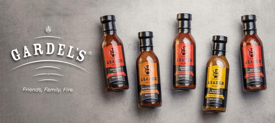 Gardel's Fine Foods Discusses New BBQ Sauce Flight