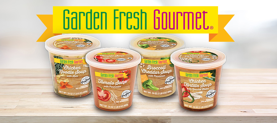 Garden Fresh Gourmet Vice President of Marketing Diego Norris Talks Strategic Products and Expansions