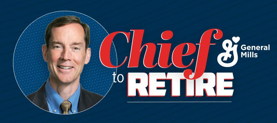 General Mills Changes Up Senior Leadership Team