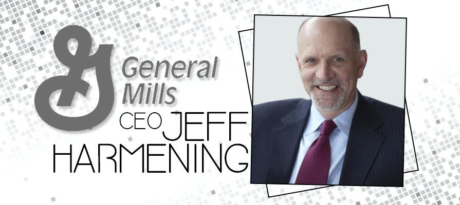 General Mills Names Jeff Harmening CEO