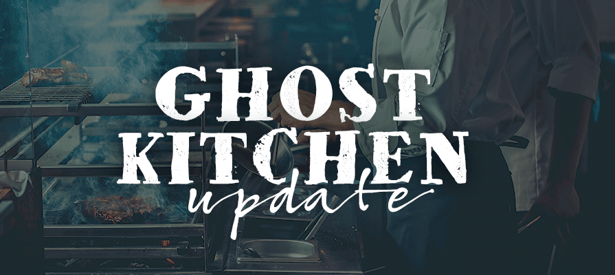 NYC's Ghost Kitchen Scene Continues to Grow