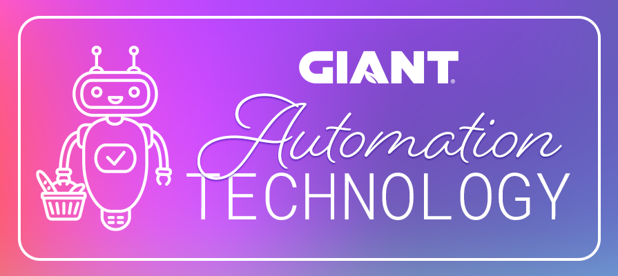 The GIANT Company Partners With Swisslog to Roll Out Automation Technology at Philadelphia Fulfillment Center