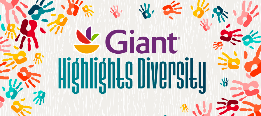 Giant Food Introduces Shelf Labels to Spotlight Products Owned by Minority Businesses