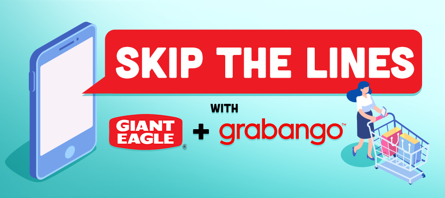 Giant Eagle and Grabango Team Up for the First Checkout-Free Technology Partnership for Large Retailers