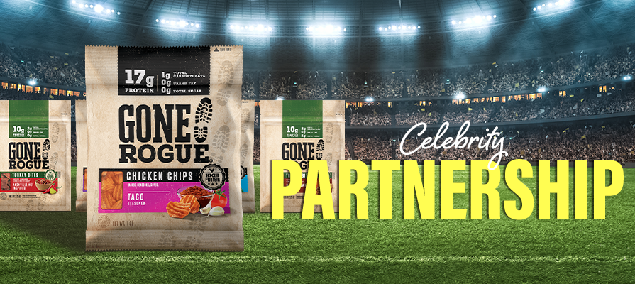 Gone Rogue® Teams Up With Carli Lloyd to Boost Brand Visibility