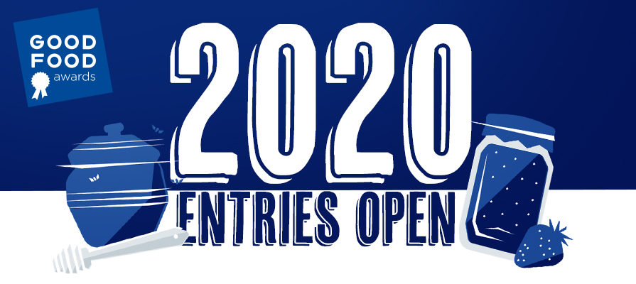2020 Good Food Awards Entries Now Open