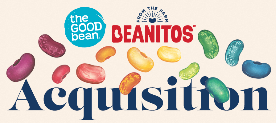 Beanitos Acquired by The Good Bean