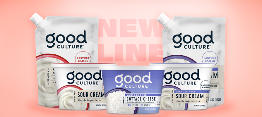 Good Culture Debuts New Line of Products; Jesse Merrill Comments