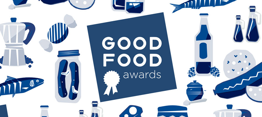 Tickets Still Available for Good Food Awards