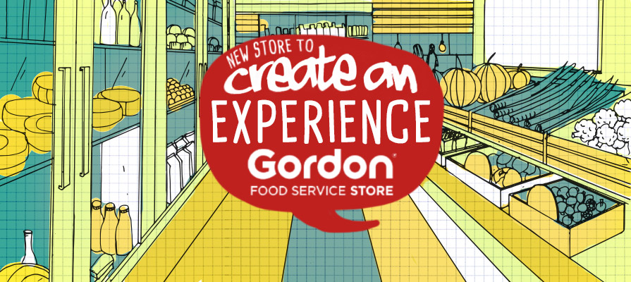 Gordon Food Service Introduces New Urban Retail Concept
