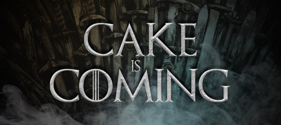 Game of Thrones Inspires Bakers to Create Life-Sized Cakes