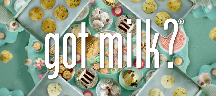 Got Milk? Commercial Brings the Campaign Back with a Twist Ending