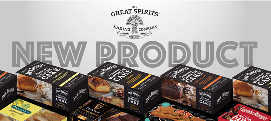 The Great Spirits Baking Company Adds a New Line
