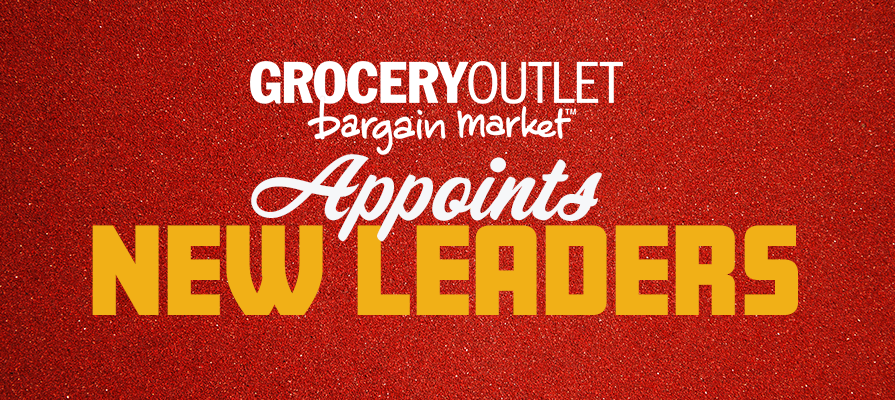 Grocery Outlet Holding Corp. Announces Appointment of Gail Moody-Byrd and María Fernanda Mejía to the Board of Directors