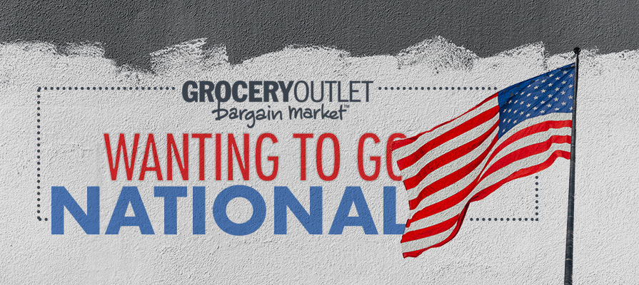 Grocery Outlet Employs Strategic Buying Approach