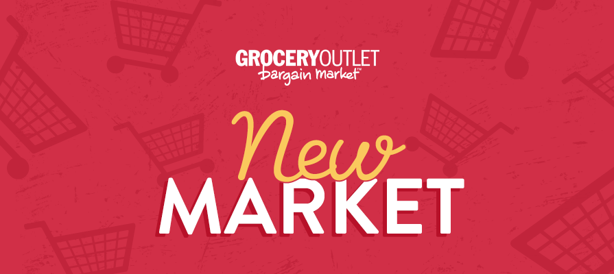 Grocery Outlet Announces First Store in Hamilton, New Jersey