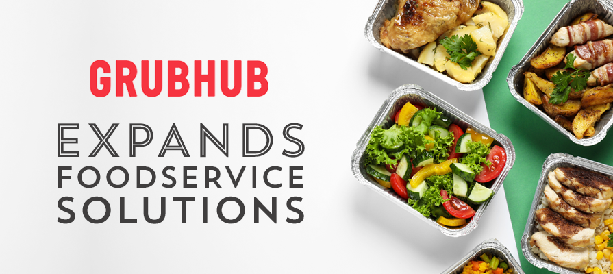 Grubhub Gives Restaurants Expanded Commission-Free Ordering Solutions