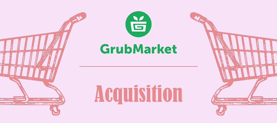 GrubMarket Completes Two Acquisitions to Kick-Off Rapid Expansion Plans in 2020