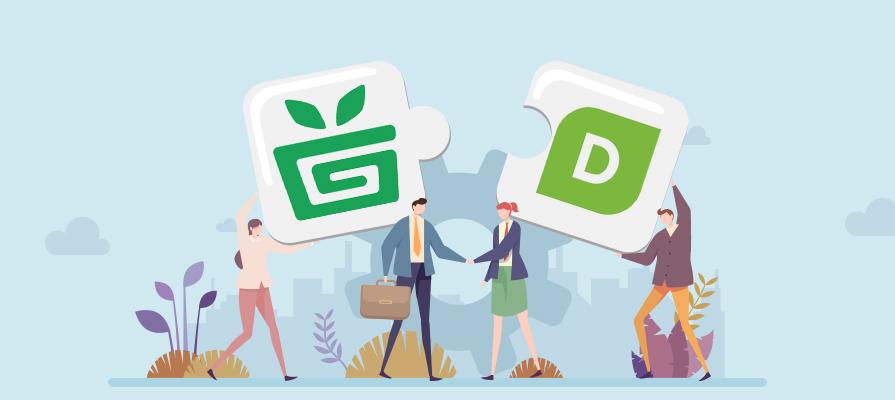 GrubMarket Acquires Doorganics, Continues Nationwide Expansion