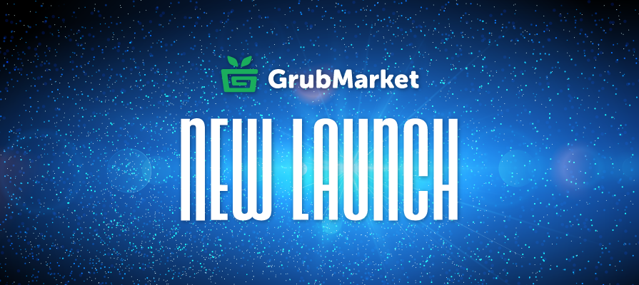 GrubMarket Releases Comprehensive and Modern Software Suite to Digitize Food Supply Chain Industry