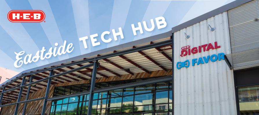 H-E-B Gives Updates on Upcoming Austin, Texas, Tech Hub