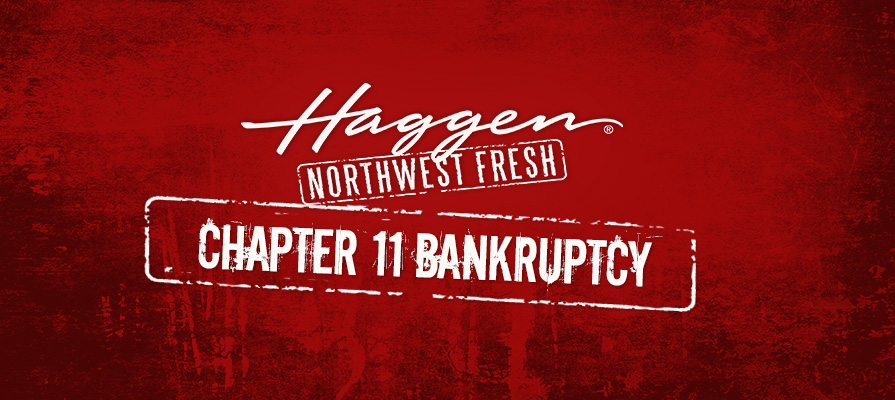 Haggen Files For Chapter 11 Bankruptcy