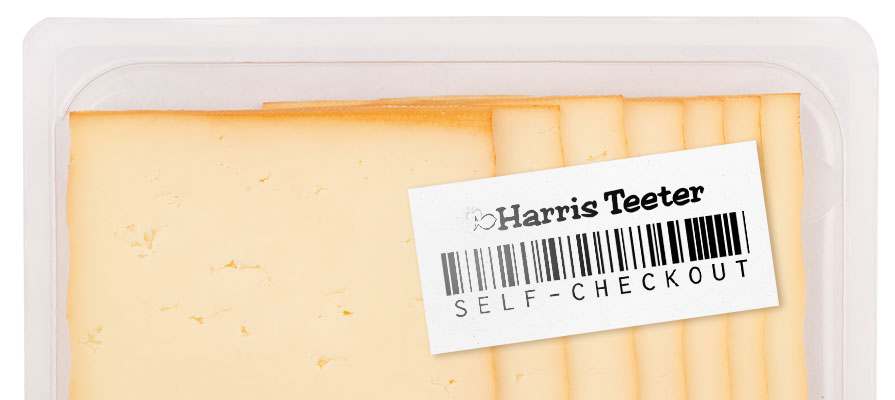 Harris Teeter in Charlotte, North Carolina, Moves to Self-Checkout