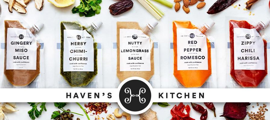 Haven S Kitchen Expands Sauce Line Deli Market News