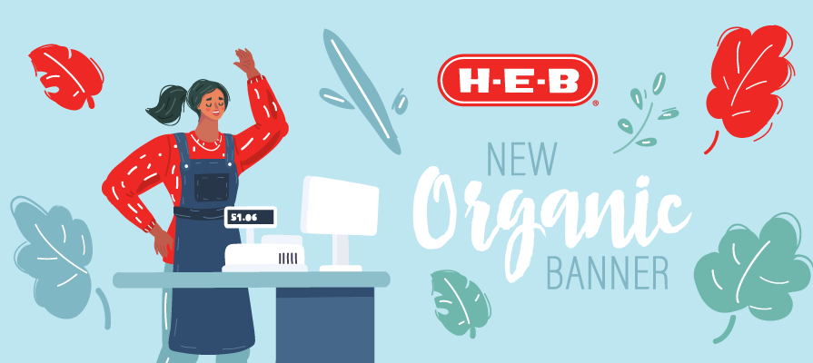 H-E-B Makes Historic Investment in Workers and Expands Store Count with New Banner