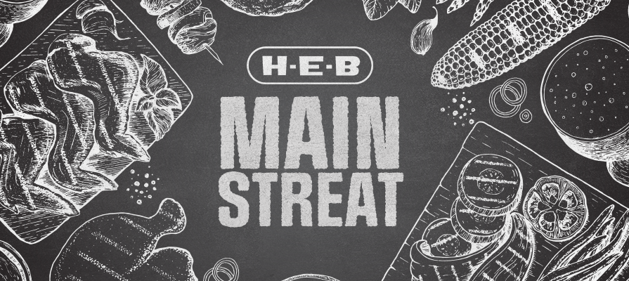 H-E-B Announces In-Store Food Hall, A First for Austin, Texas