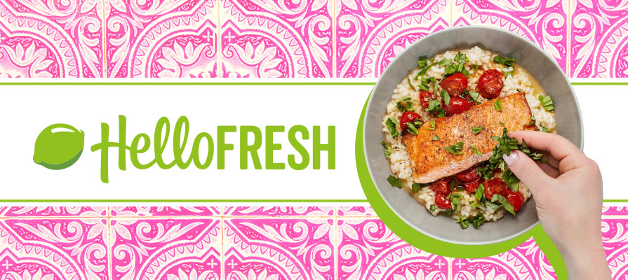 HelloFresh Expands Menu Offerings