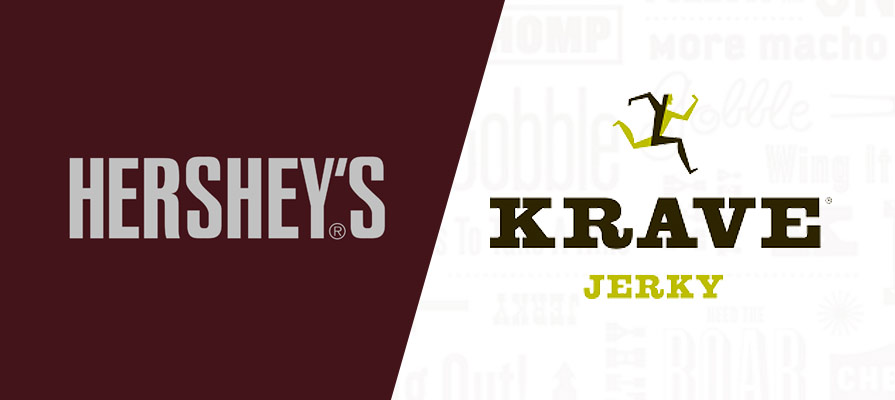 Hershey's to Join the Meat Market with Latest Venture