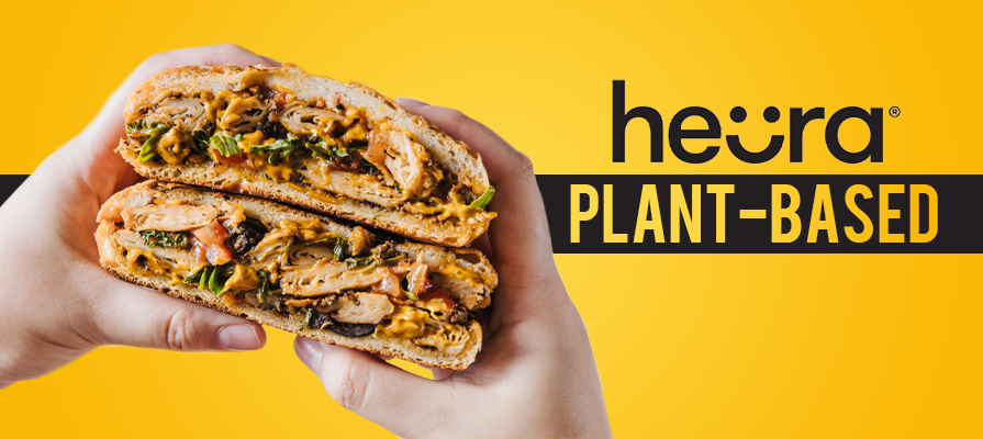 Heura Foods Disrupts the Plant-Based Sector