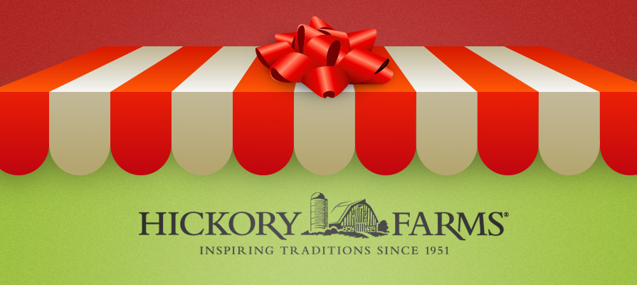 Hickory Farms Announces the Opening of its Holiday Locations