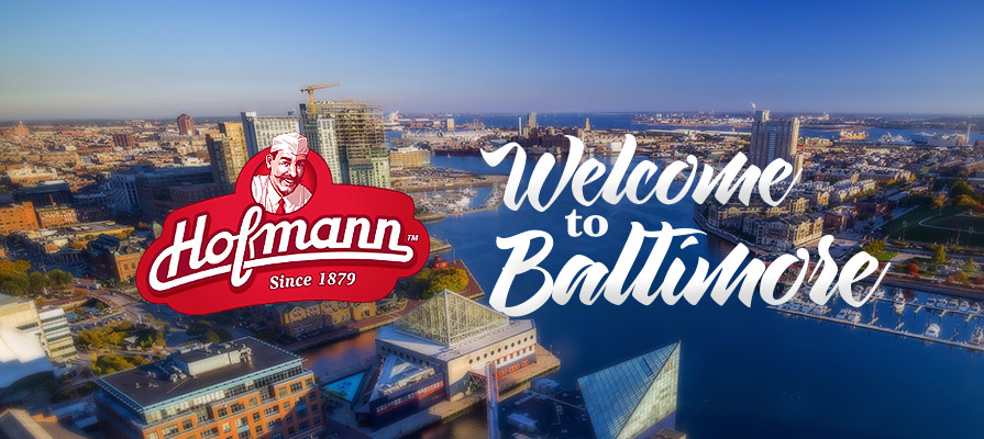 Hofmann Brands Opens New Corporate Office in Baltimore