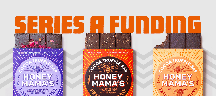 Honey Mama's Closes 10.3M-Dollar Series A With Follow on Investment From Amberstone; Christy Goldsby, Jared Schwartz, and Alexander Bernstein Discuss