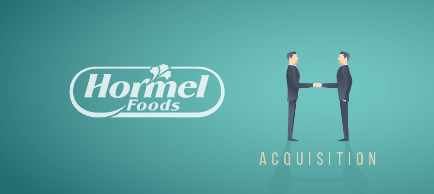 Hormel Foods Acquires Ceratti® Brand, Announces Third Quarter Results