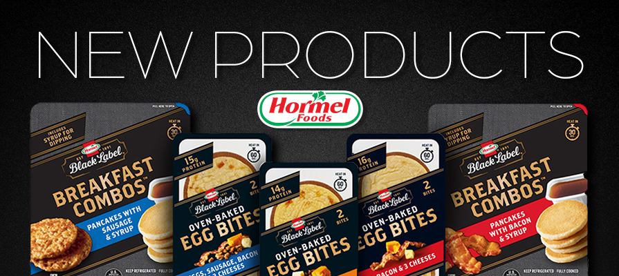 Hormel® Hits the Road With Its Black Label® Breakfast Food Truck