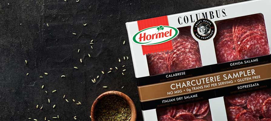 Hormel Foods Acquires Columbus Manufacturing