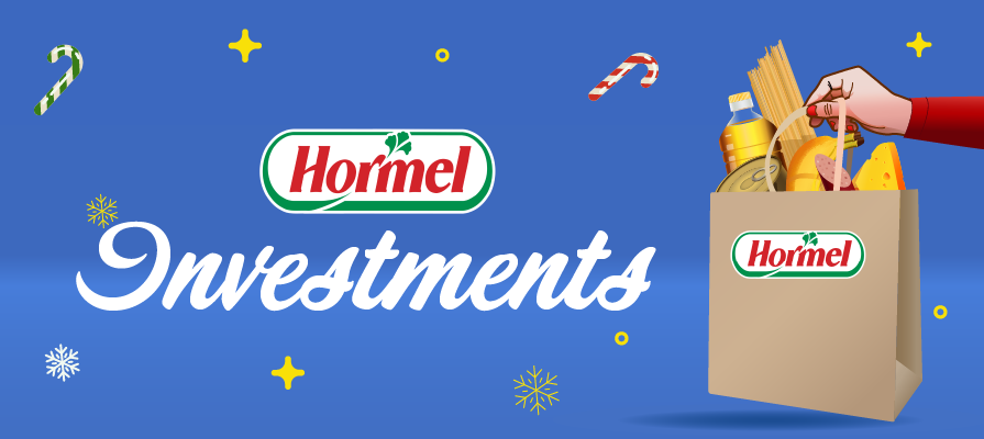 Hormel Foods Announces Giving Tuesday Donations to Help Others this Holiday Season
