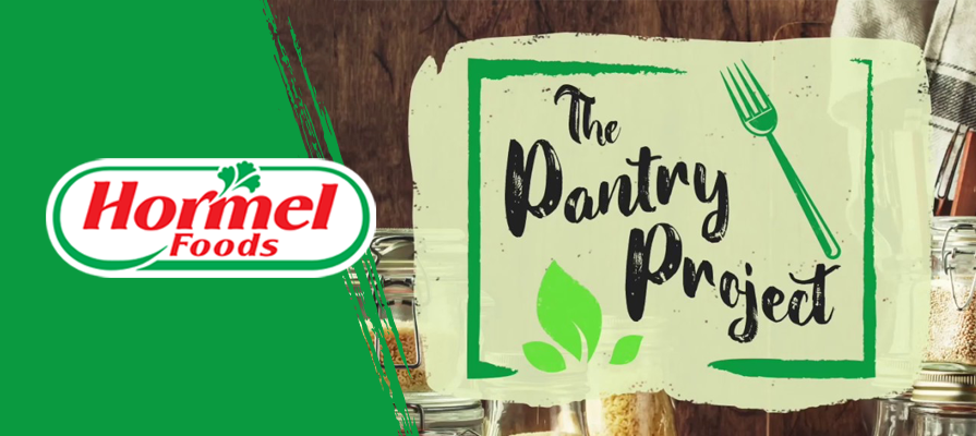 Hormel Foods Brings its Pantry Project Live to Instagram