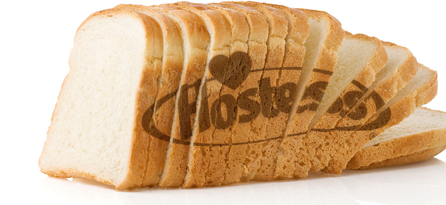 Hostess Adds Bread to its Product List