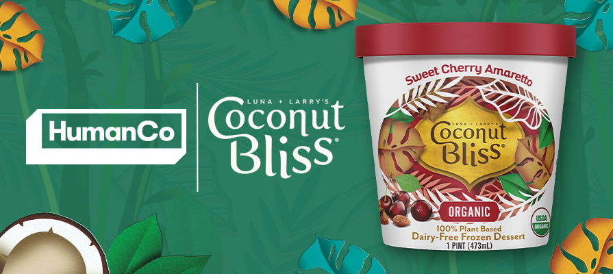 HumanCo Acquires Majority Interest in Global Brand Coconut Bliss