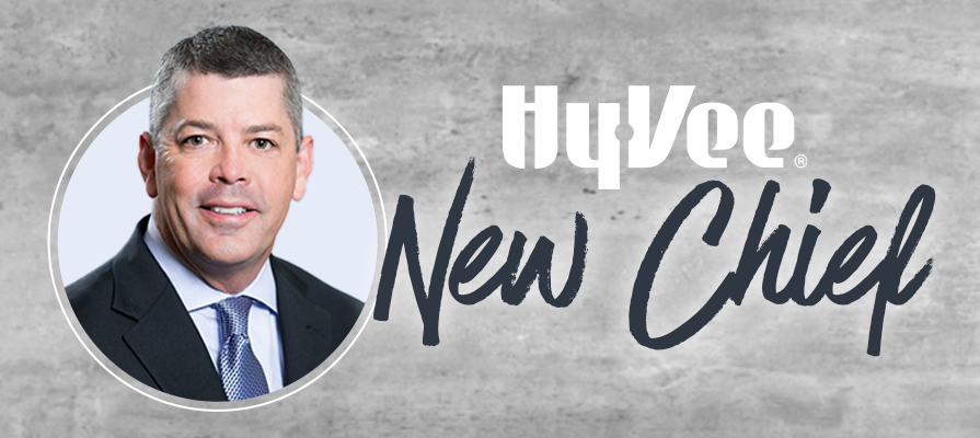 Hy-Vee Executive Jay Marshall Promoted to Vice Chairman