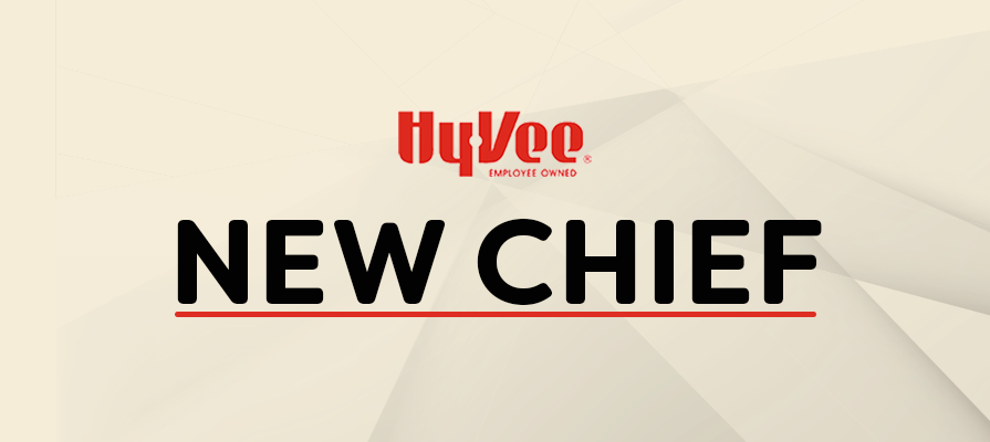 Casey Decker Joins Hy-Vee Leadership Team as Chief Information Officer